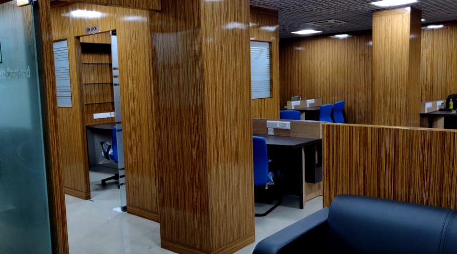 WEBEL- BCC&I  Tech Incubation Centre