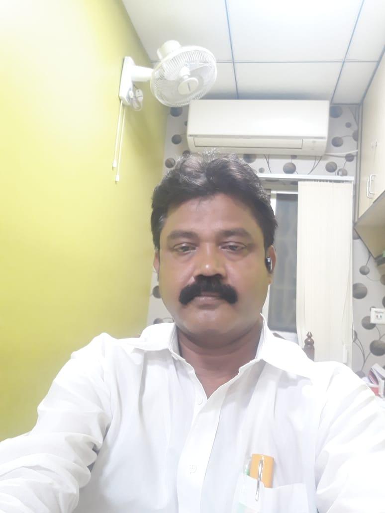 Amitava Bhattacharjee