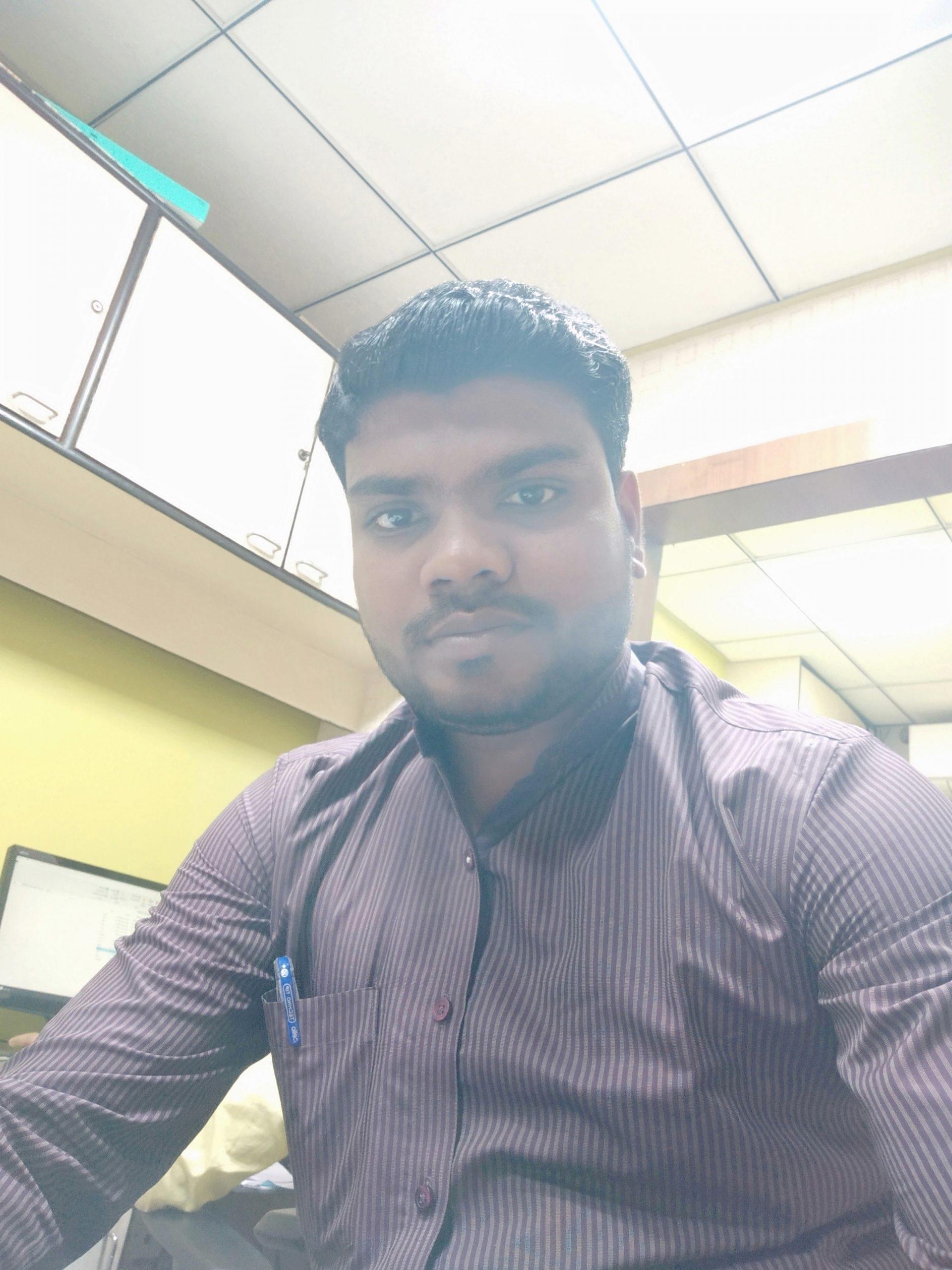 Ujjwal Chakrabortty
