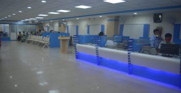 best industrial interior decorator in Kolkata